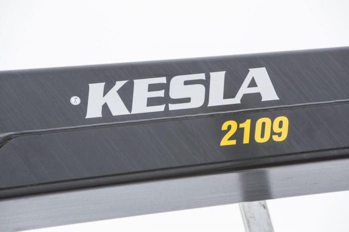Macara Kesla 2109