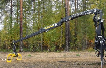 Macara Kesla 2105Z